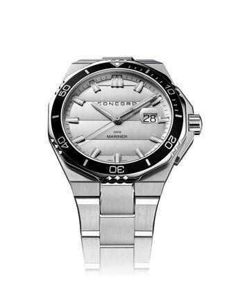 CONCORD Mariner0320353 – Men's quartz watch - Front view