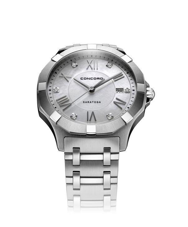 CONCORD Saratoga0320156 – Men's quartz watch - Front view