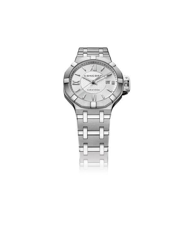 CONCORD Saratoga0320428 – Women's quartz watch - Front view