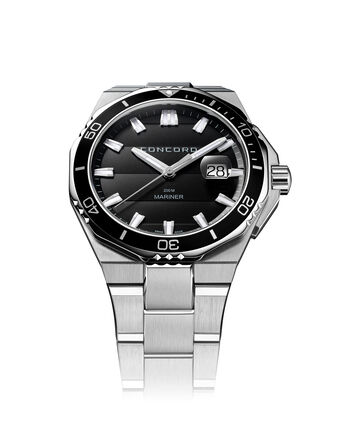 CONCORD Mariner0320352 – Men's quartz watch - Front view