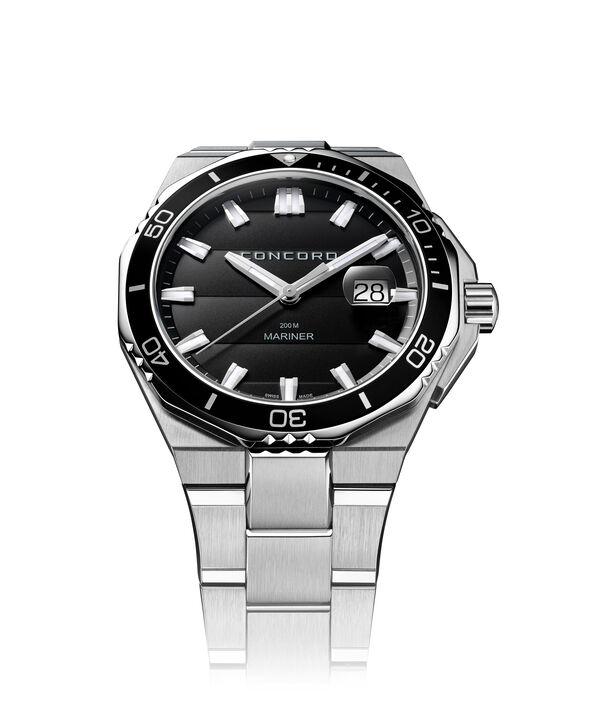 CONCORD Mariner0320352 – Men's quartz watch - Front view