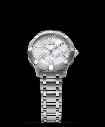 CONCORD Saratoga0320302 – Women's quartz watch - Front view
