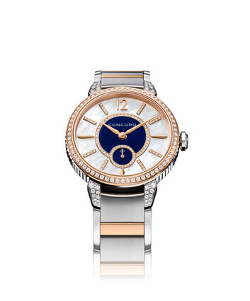 CONCORD Impresario0320386 – Women's quartz watch - Front view