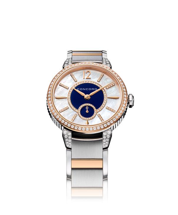 CONCORD Impresario0320386 – Women's quartz watch - Front view
