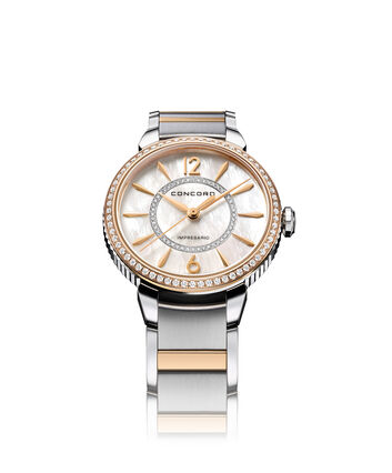 CONCORD Impresario0320321 – Women's quartz watch - Front view