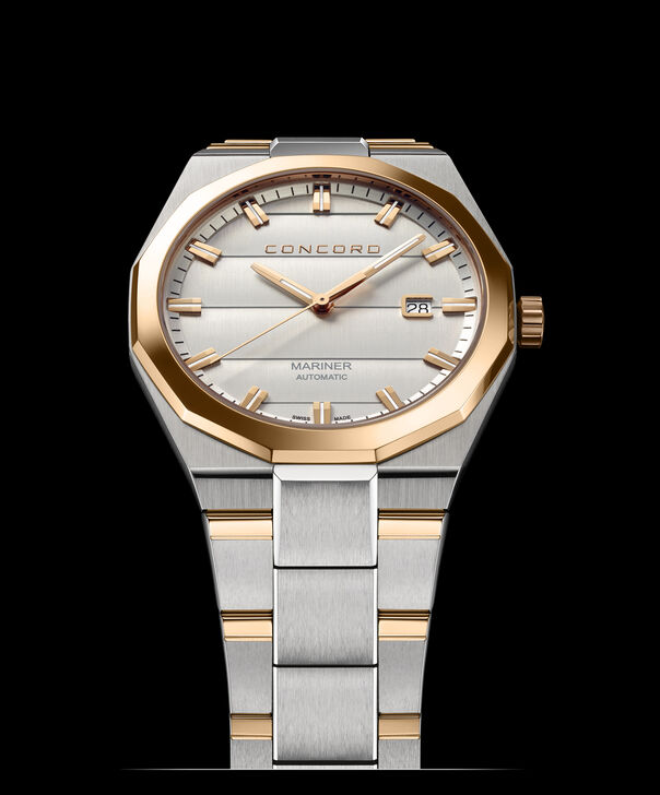 Concord   Men's Mariner Automatic Watch