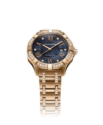 CONCORD Saratoga0320339 – Women's quartz watch - Front view
