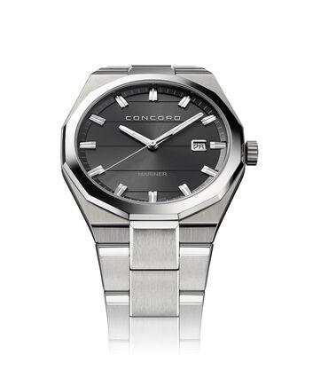 CONCORD Mariner0320260 – Men's quartz watch - Front view
