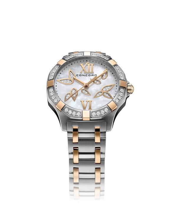 CONCORD Saratoga0320307 – Women's quartz watch - Front view