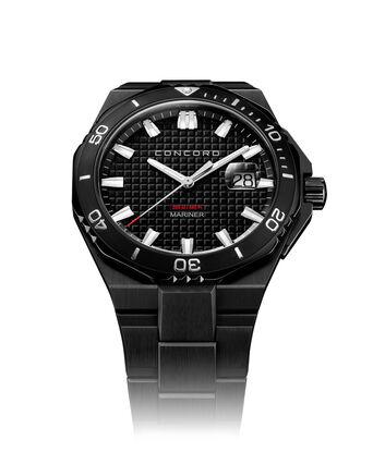 CONCORD Mariner0320389 – Men's quartz watch - Front view