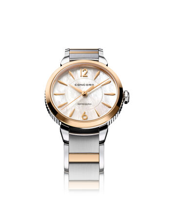 CONCORD Impresario0320318 – Women's quartz watch - Front view