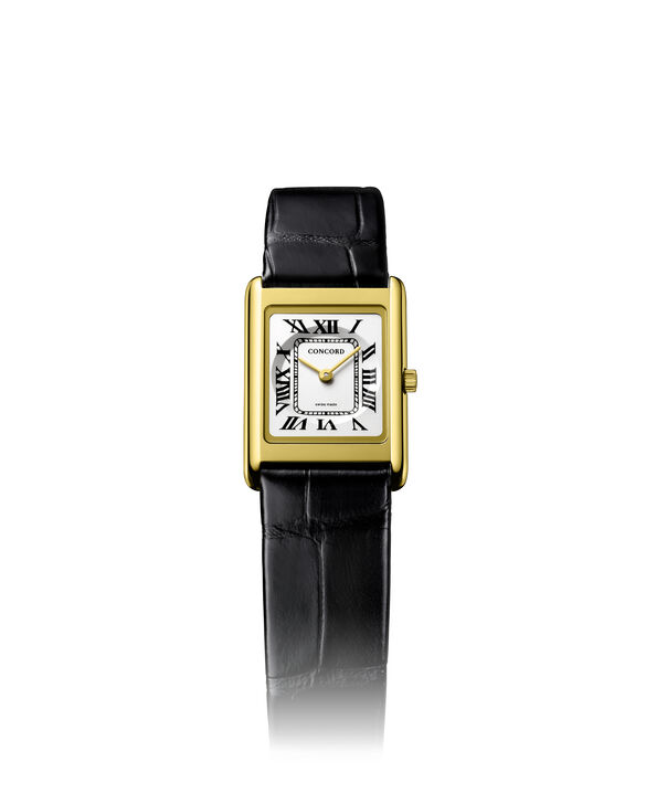 CONCORD Delirium0320362 – Women's quartz watch - Front view