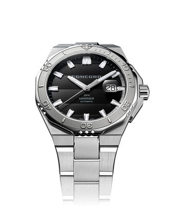 CONCORD Mariner0320356 – Men's automatic watch - Front view