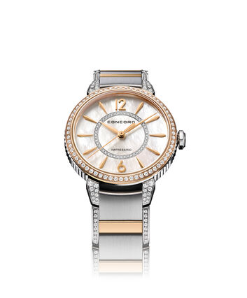 CONCORD Impresario0320322 – Women's quartz watch - Front view