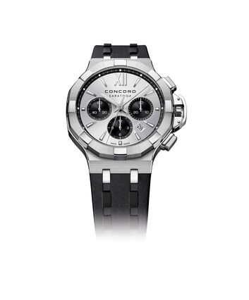 CONCORD Saratoga0320452 – Men's quartz watch - Front view