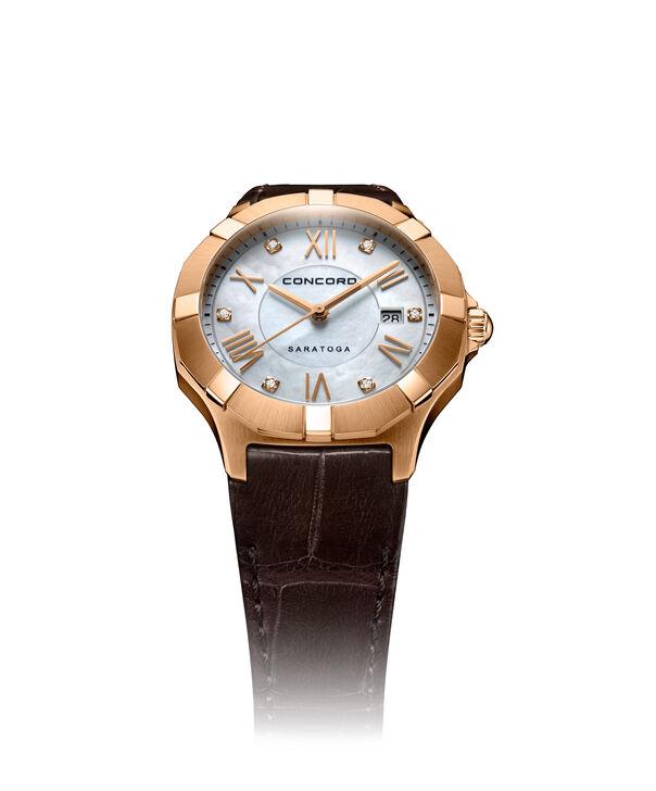 CONCORD Saratoga0320346 – Women's quartz watch - Front view