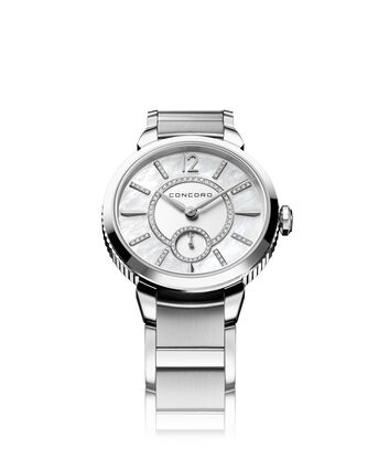 CONCORD Impresario0320383 – Women's quartz watch - Front view