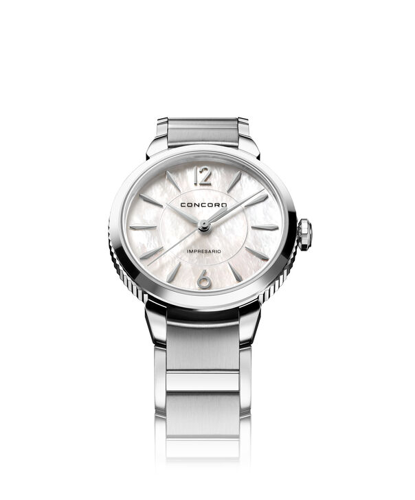 CONCORD Impresario0320313 – Women's quartz watch - Front view