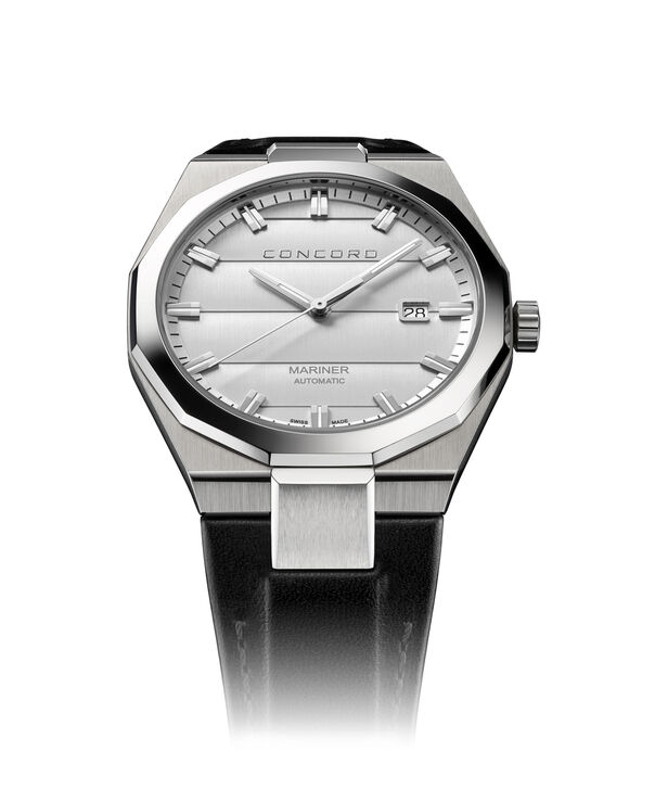 CONCORD Mariner0320268 – Men's automatic watch - Front view