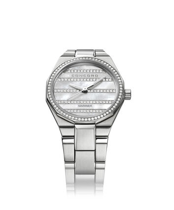 CONCORD Mariner0320299 – Women's quartz watch - Front view