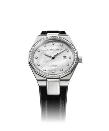 CONCORD Mariner0320275 – Women's quartz watch - Front view