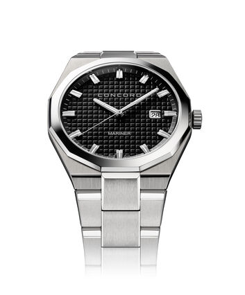 CONCORD Mariner0320377 – Men's quartz watch - Front view