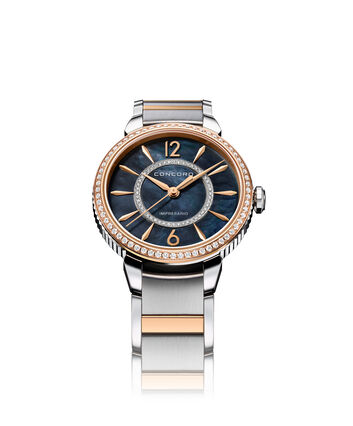 CONCORD Impresario0320336 – Women's quartz watch - Front view