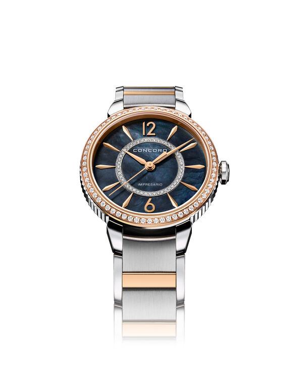 CONCORD Impresario0320336 – Women's quartz watch - Front view