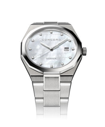 CONCORD Mariner0320263 – Men's quartz watch - Front view