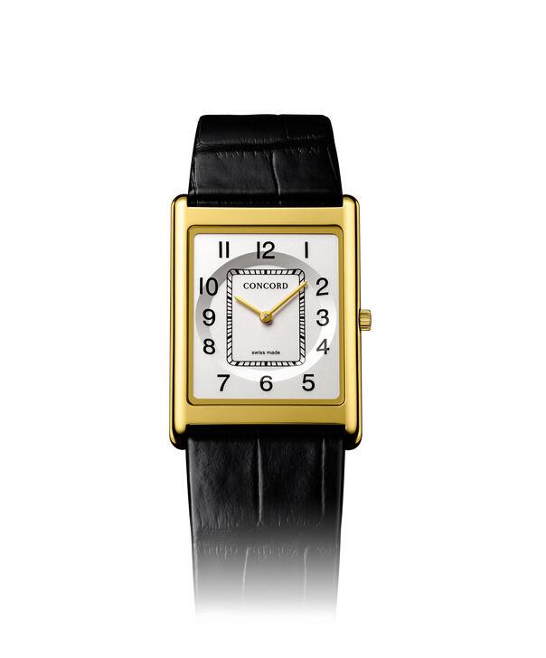 CONCORD Delirium0320380 – Men's quartz watch - Front view