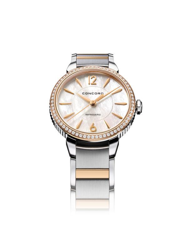 CONCORD Impresario0320320 – Women's quartz watch - Front view