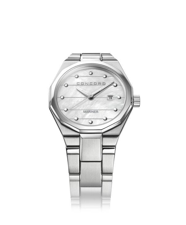 CONCORD Mariner0320298 – Women's quartz watch - Front view