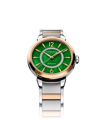 CONCORD Impresario0320388 – Women's quartz watch - Front view