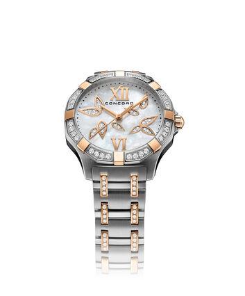 CONCORD Saratoga0320361 – Women's quartz watch - Front view