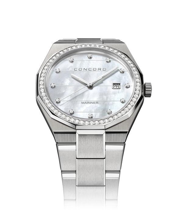CONCORD Mariner0320264 – Men's quartz watch - Front view