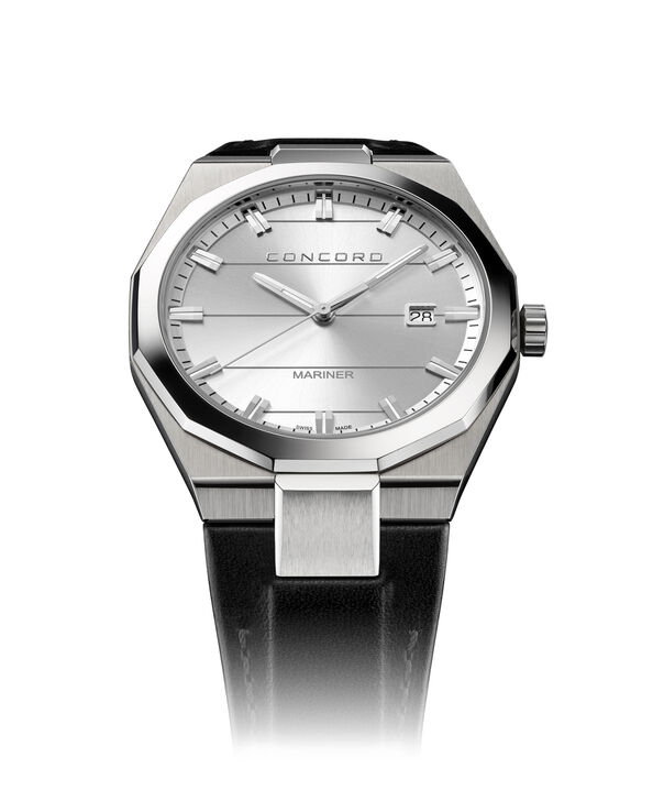 CONCORD Mariner0320261 – Men's quartz watch - Front view