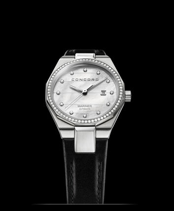 CONCORD Mariner0320281 – Women's automatic watch - Front view