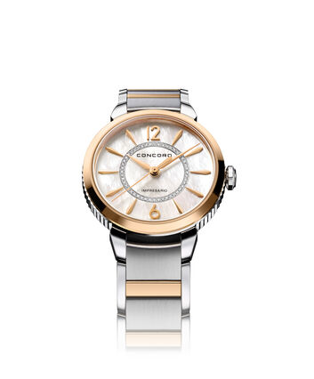CONCORD Impresario0320319 – Women's quartz watch - Front view