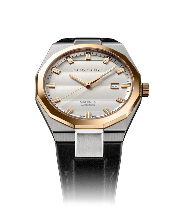 CONCORD Mariner0320271 – Men's automatic watch - Front view