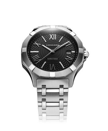 CONCORD Saratoga0320155 – Men's quartz watch - Front view