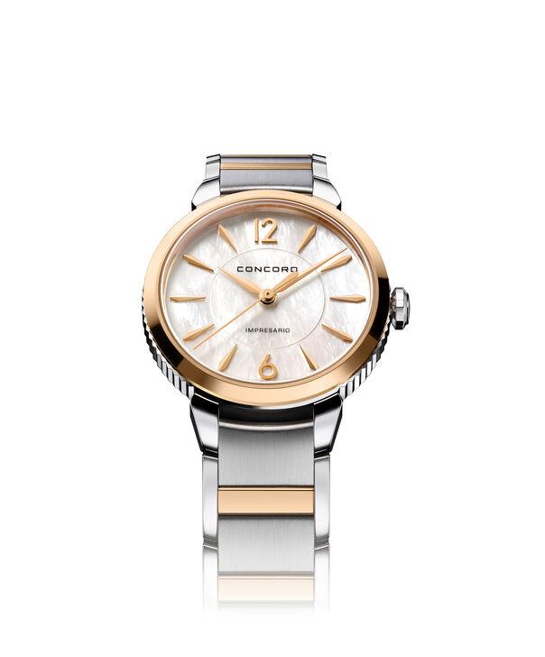 CONCORD Impresario0320318 – Women's quartz watch - Front view