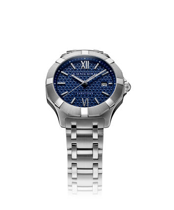 CONCORD Saratoga0320413 – Women's quartz watch - Front view