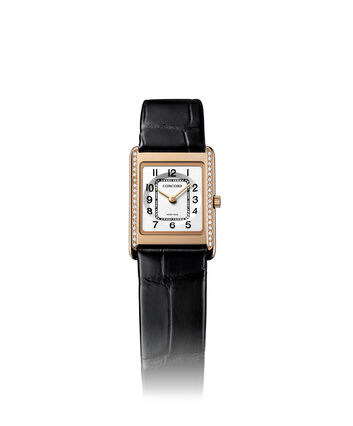 CONCORD Delirium0320369 – Women's quartz watch - Front view