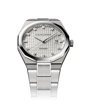 CONCORD Mariner0320376 – Men's quartz watch - Front view