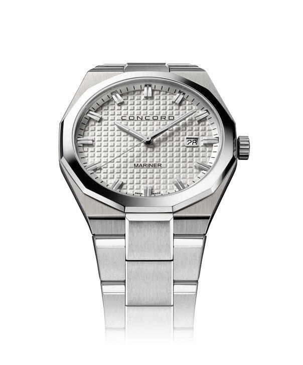 CONCORD Mariner0320376 – Men's quartz watch - Front view