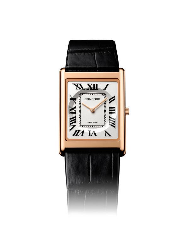 CONCORD Delirium0320381 – Men's quartz watch - Front view
