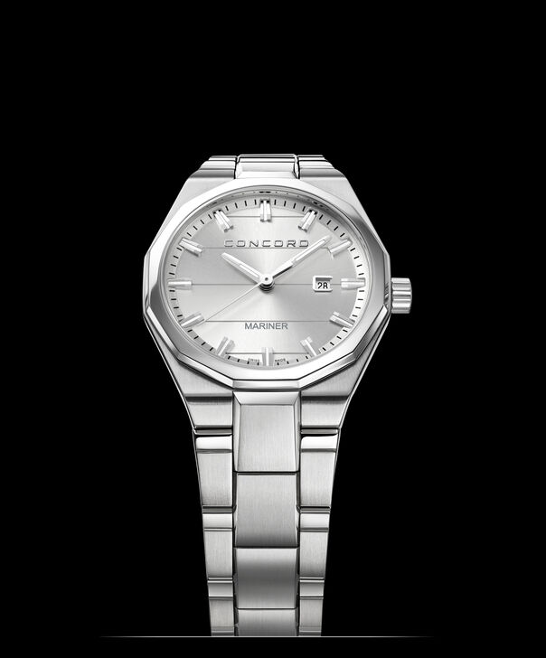 Concord | Women's Mariner Quartz Watch