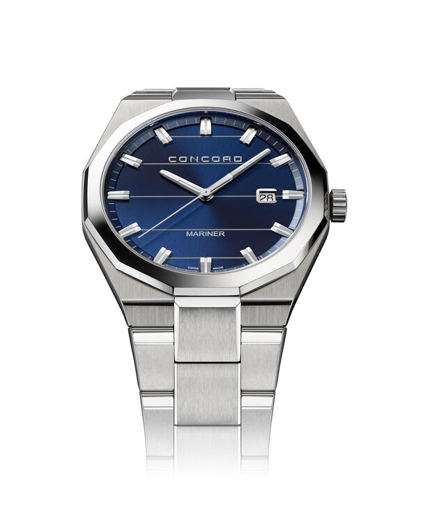 CONCORD Mariner0320301 – Women's quartz watch - Front view