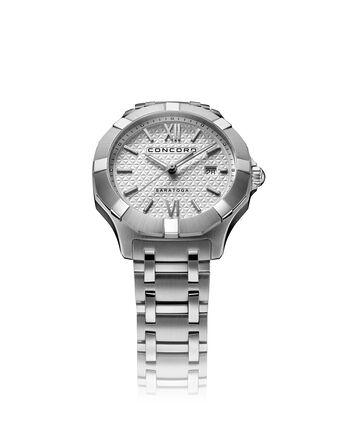 CONCORD Saratoga0320412 – Women's quartz watch - Front view
