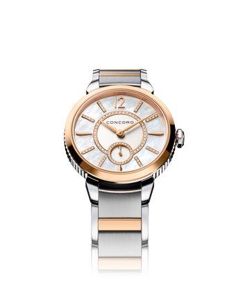 CONCORD Impresario0320385 – Women's quartz watch - Front view